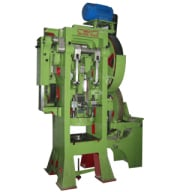 Deep Drawing Double Action Power Press