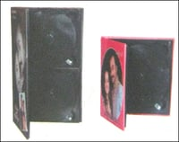 Personalised Cd/Dvd Case