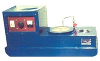 Single Disc Grinding/ Polishing Machine