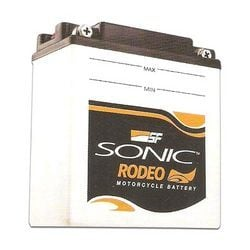Sonic-Rodeo Battery