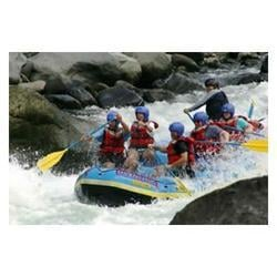 Adventure Holidays Services In India