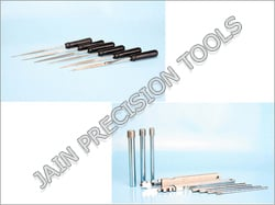 Electroplated Diamond Files And Mounted Points