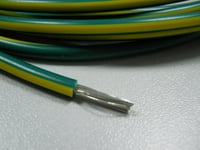 PVC Insulated Electric Control Cable