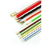 Insulated Wires And Cables