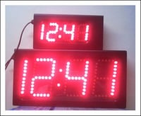 LED Terminal Display Message Boards