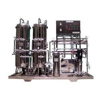 Reverse Osmosis, Ultrafiltration And Nanofiltration System
