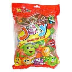 Golmaal Cup Jelly