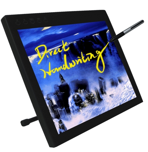 """19"""" Interactive Panel /Tablet LCD Monitor (Previous)"""