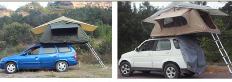 Auto Car Roof Top Tent