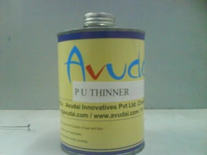 Thinner For Polyurethane Paints