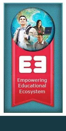 E Three Learning Management Solution
