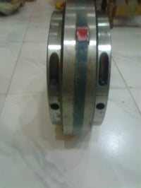 Industrial Machinery Bearings