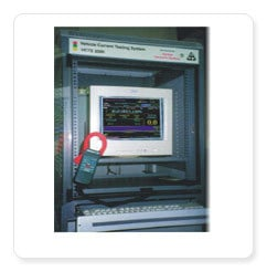 Ecos - Electrical Vehicle Checkout Systems