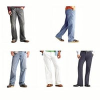 Mens Wear Jeans And Trouser