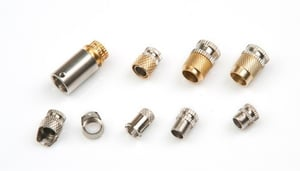 Glass Fuse Holder Accessories