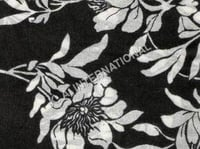 Wool Printed Fabric