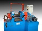 Two Roll Uni Drive Mixing Mills Machine