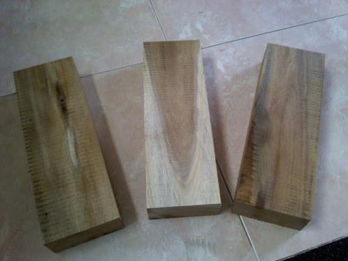 Acacia Saw Timber