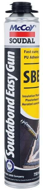 Easy Fast curing PU Adhesive