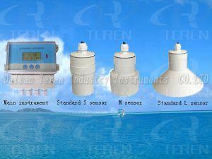 Ultrasonic Level Meter (HLML)