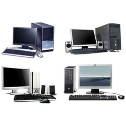 Computer, Laptops And Peripherals