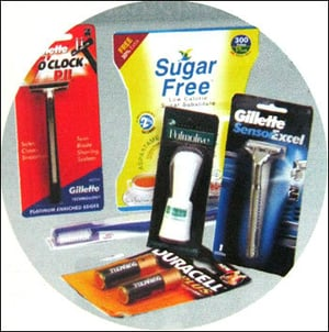 Heat Seal Coating For Blister Packaging
