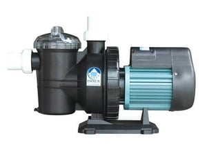 Swimming Pool Suction Sweeper Pump