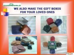 Gift Box For Loved Ones