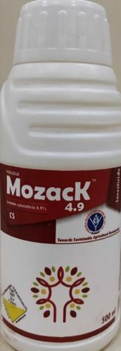 Mozack 4.9(Lamda-Cyhalothrin 4.9)
