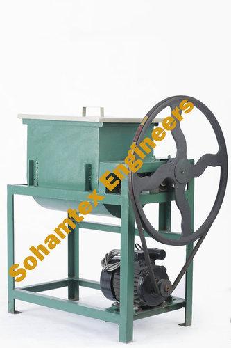 Incense Powder Mixing Machine 15kg