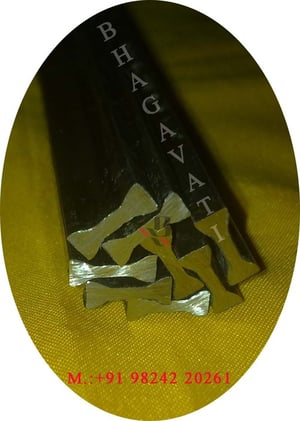 I-Beam Cold Drawn Profile Wire In Stainless Steel