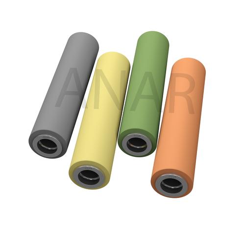Rotogravure Printing Rollers