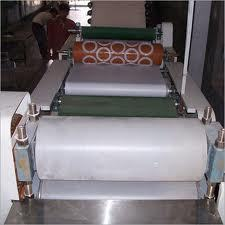 Commercial Use Papad Machines