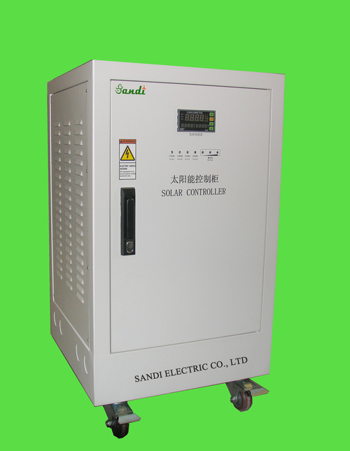 Solar Charge Controller 380v/100a