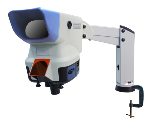 Eyepiece Less Stereo Inspection Scope