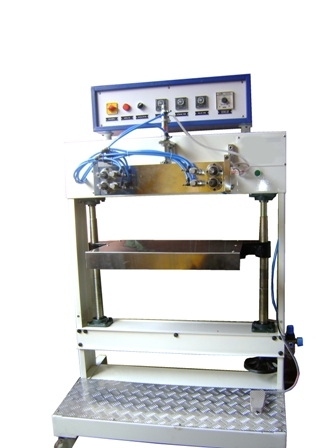 Vacuum, Nitrogen Flushing And Sealing Machine (Vns)