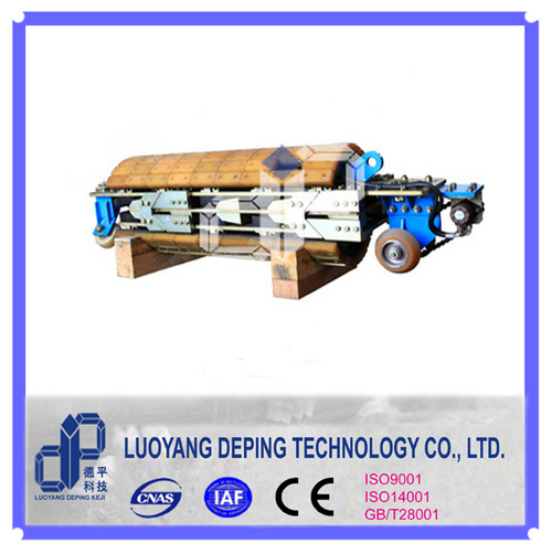 High Productivity Hydraulic Pipe Bending Mandrel