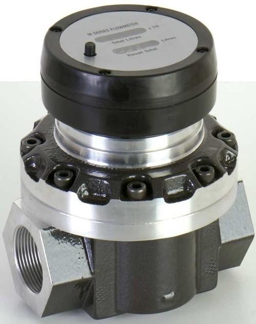 Ogm Series Oval Gear Flow Meter