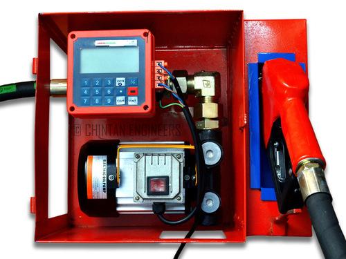 Preset Fuel Dispenser