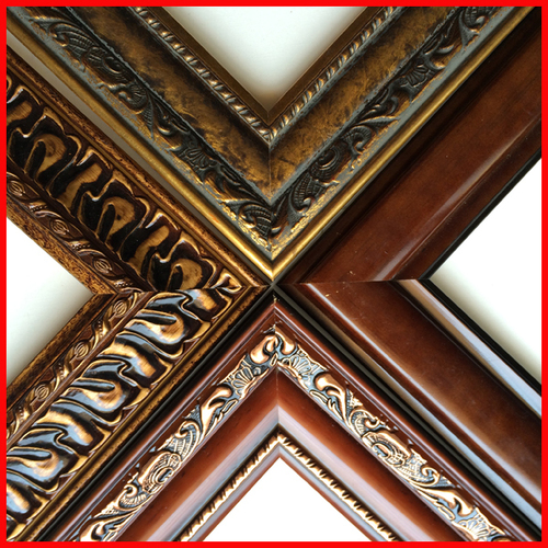 Polystyrene Ps Frame Moulding In Yiwu Zhejiang Zhongyi Decorative