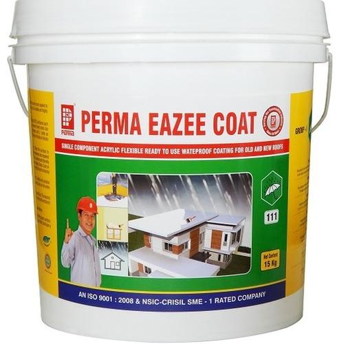 Rcc Terrace Waterproofing Chemical