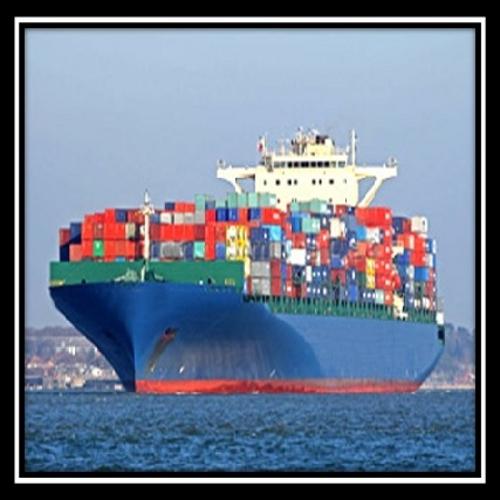 Sea Freight Services - SEA CARGO SHIPPING & LOGISTICS