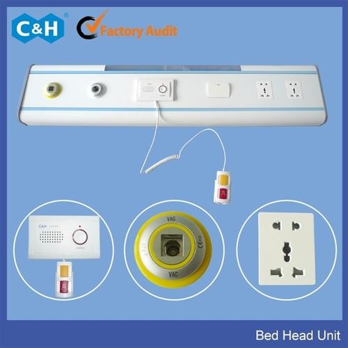 Hospital Ward Bed Head Panel