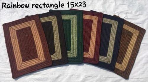 Rectangle Doormats