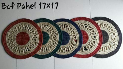 Round Doormat