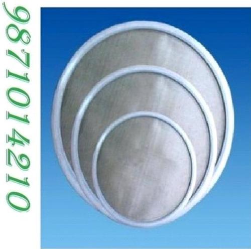 Ss Sifter Sieves