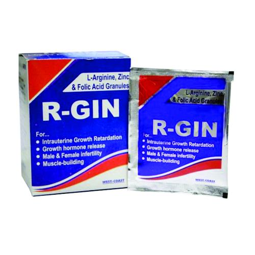 R-Gin Granules