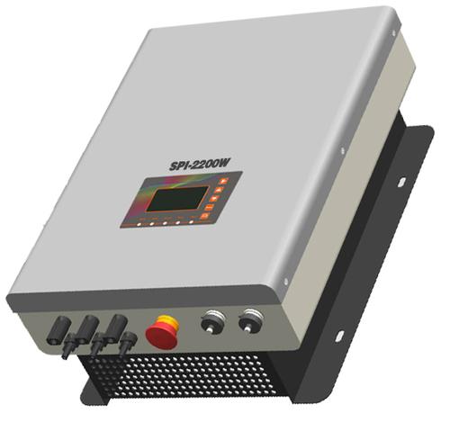 3700w Solar Water Pump Inverter