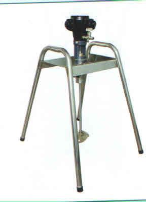 Pneumatic Rotary Stirrer