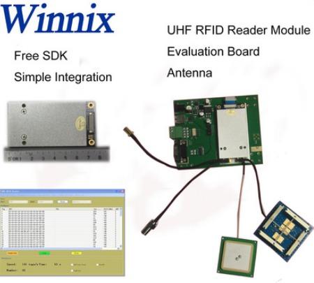 winnix integrator